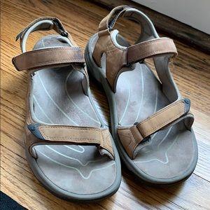 Teva Men's Jetter Hiking Sandals